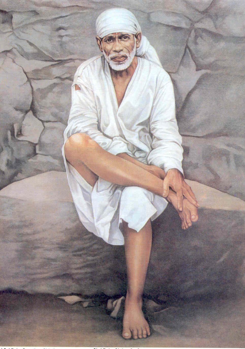 Satcharitra in Telugu
